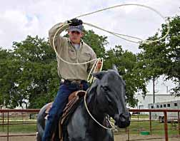 Ropro Training Systems Team Roping And Training Articles